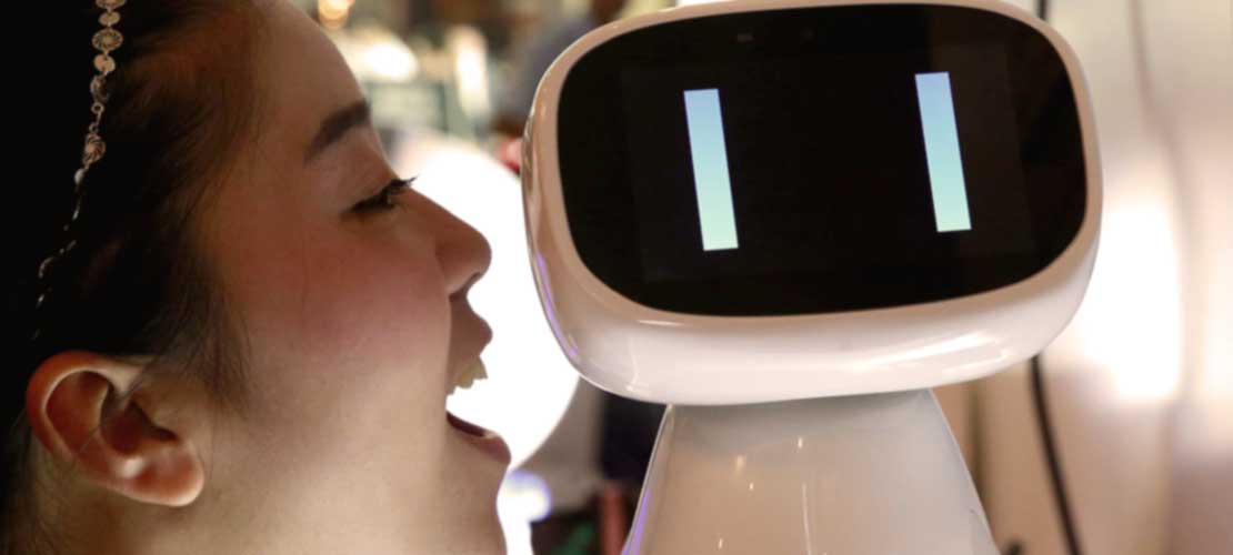 Robots de Inteligencia Artificial