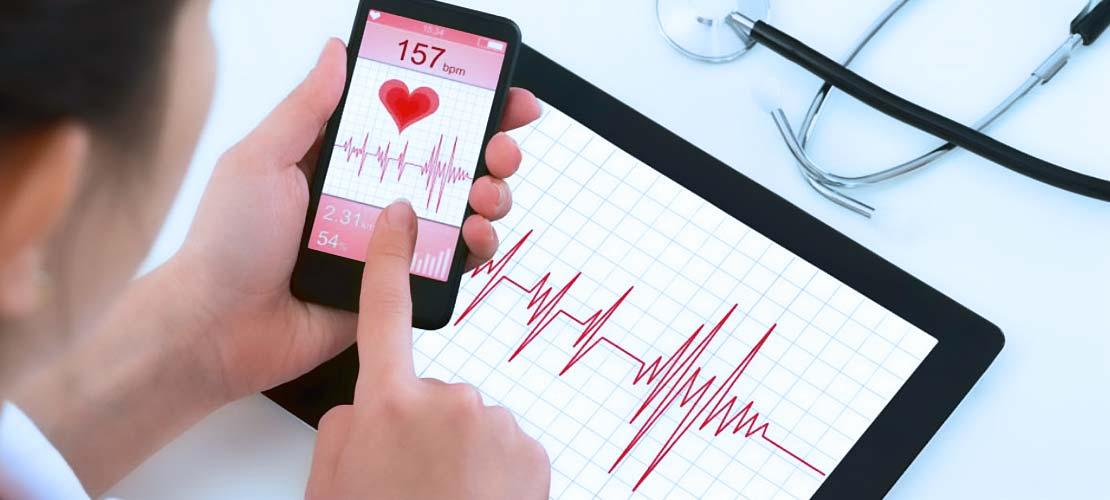 Tecnología Inteligente para la Salud y la Recreación