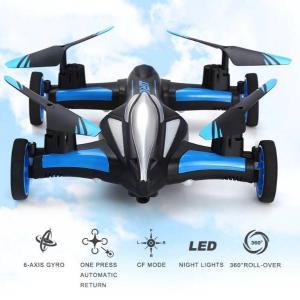 jjrc h23 drone modo dual