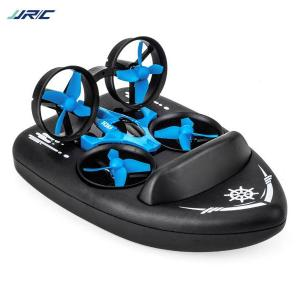 jjrc h36f Aerodeslizador drone