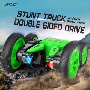jjrc q71 automóvil acrobático