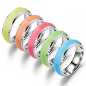anillo de resplandor colores