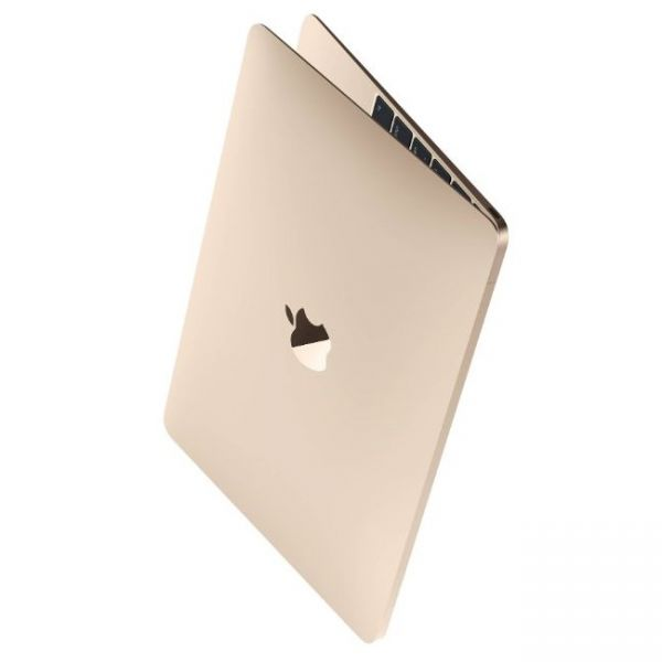 Apple MacBook 12'' usado oro