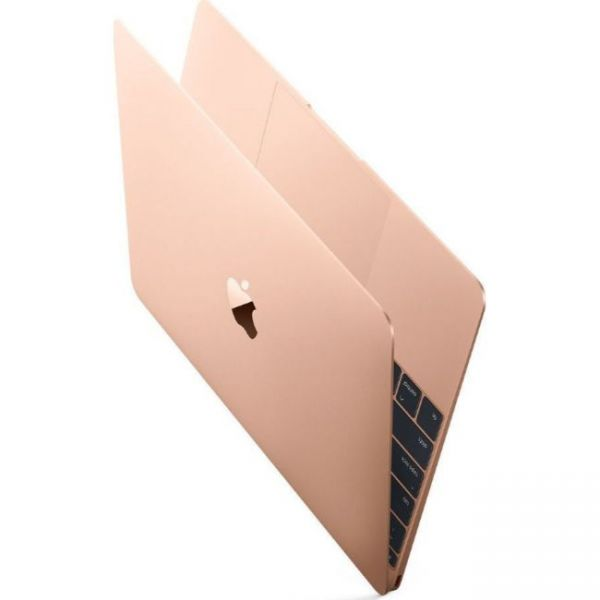 Apple MacBook 12'' usado rosa de oro
