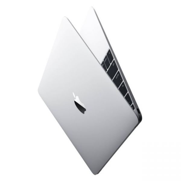 Apple MacBook 12'' usado plata