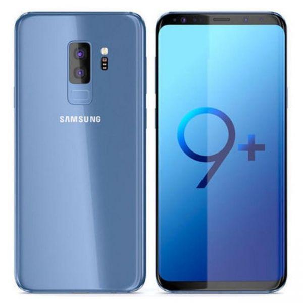 Samsung Galaxy S9 Plus 64 azul