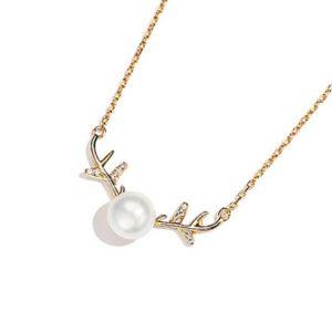 collar de perlas uv