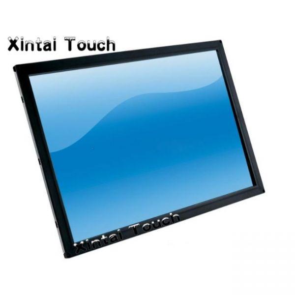 Marco de pantalla táctil multi infrarroja