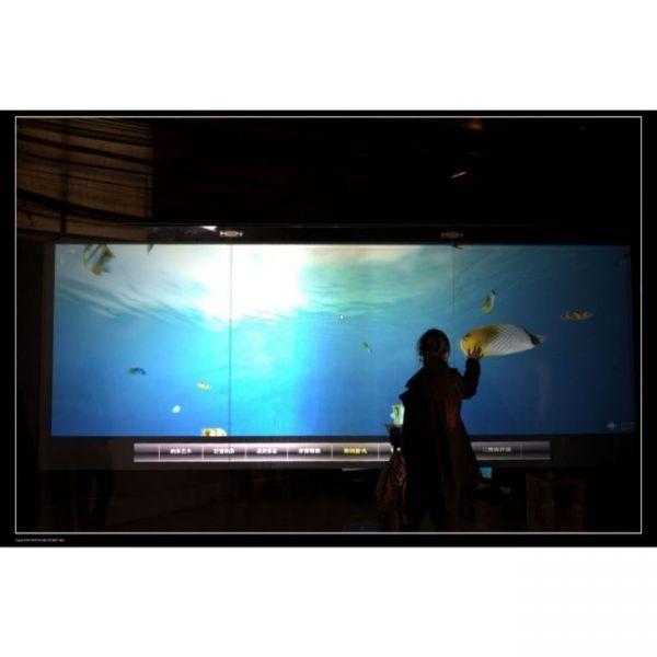 Película Táctil Interactiva pantalla
