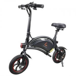 KUGOO B1 E-bike - vista del producto