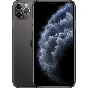 Apple iPhone 11 Pro Max 64 – Segunda Mano - Vista frontal y posterior