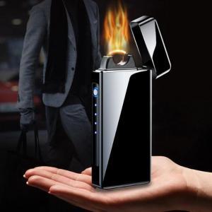 USB Encendedor de Llama de Arco de Plasma - vista del producto