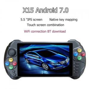 Consola de juegos portátil Android de 5.5 pulgadas