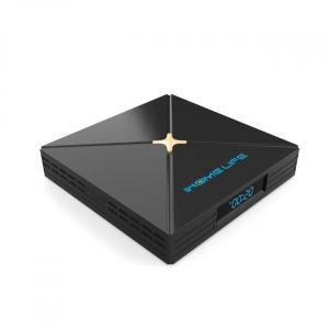 YSE IHOMELIFE Caja de TV Android (Octa-Core)