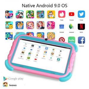 Tableta para niños que los padres pueden controlar