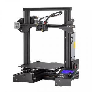 Impresora 3d creality rápida y de alta precisión