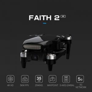 Dron duradero y estable con cámara Sony HD y múltiples características.