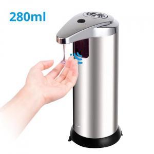 Dispensador de gel con sensor de movimiento de 280 ml