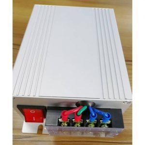 transformador de película inteligente pdlc