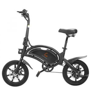 bicicleta eléctrica de alta velocidad con alto kilometraje