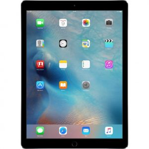 Apple iPad reacondicionado de bajo costo - gris