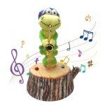Saxofón oruga