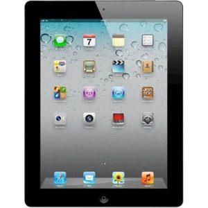 Apple ipad negro reacondicionado de bajo costo