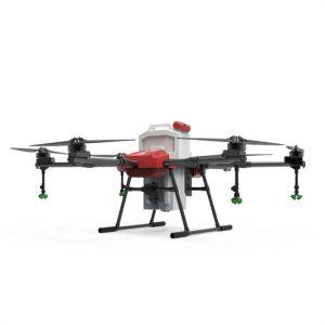 dron para plantas que tienen una gran carga útil y un vuelo largo